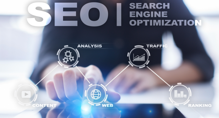 How important is SEO for an eCommerce website